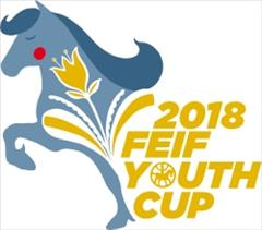 Launch of the 2018 FEIF  YouthCup Logo