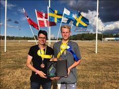 FEIF Youth Cup – Sweden Special Prizes