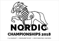 Welcome to the Nordic Championships 2018!