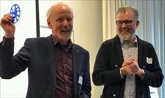 FEIF Award 2018