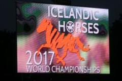 World Championships 2017 closed!