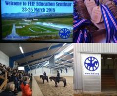FEIF Education/Trainer Seminar 2018