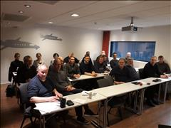 FEIF Ringmaster seminar 2019