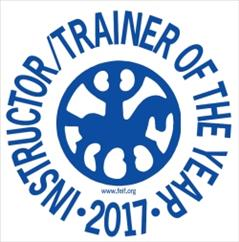 Best FEIF instructor/trainer of the Year 2017