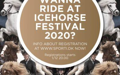 Icehorse Festival 2020