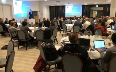 FEIF Conference 2020 – Delegates' Assembly