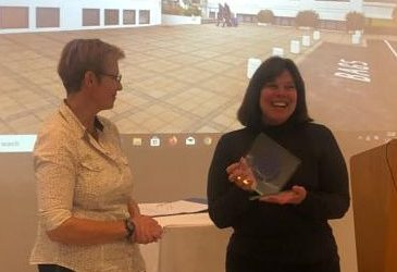 Trainer of the Year 2019: Suzan Beuk