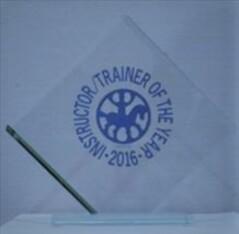 FEIF Instructor/Trainer Award