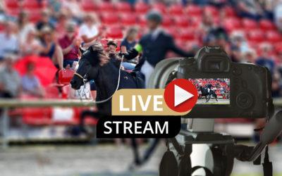 German Championships (DIM) LIVE stream