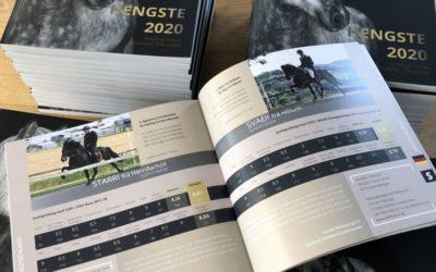 International Stallion Catalogue 2021