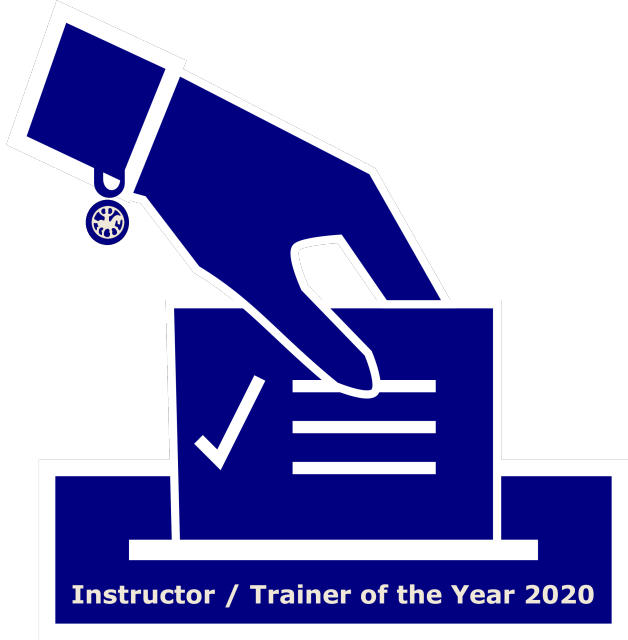 Trainer of the Year voting – closed