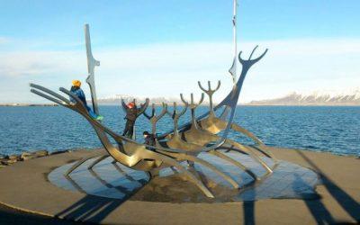 Online seminar: Why Iceland?