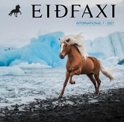 Eiðfaxi Digital Magazine