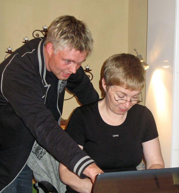 A farewell to Hallveig Fróðadóttir, WorldFengur's chief registrar