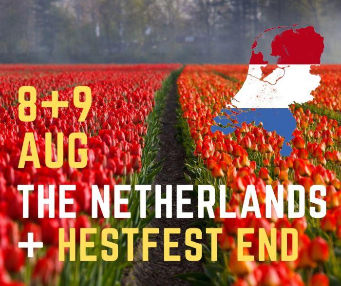 HestFest  2021 has ended