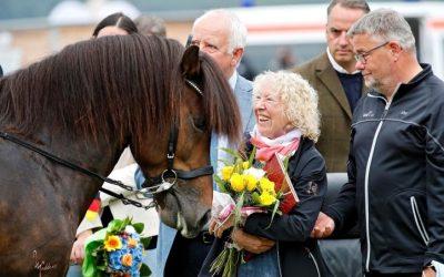 Farewell to Maria Siepe-Gunkel